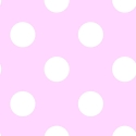 100101 Dotty Pink tapete