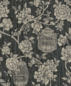 076591 Textil wallpaper