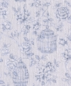 076638 Textil wallpaper