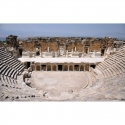 Stadium Of Hierapolis